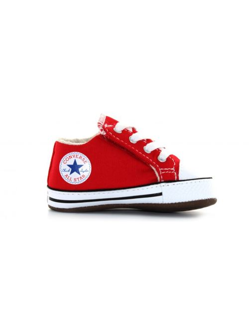 CONVERSE 866933RED
