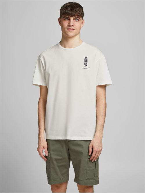 JACK&JONES 12188974CLOUD DANCER