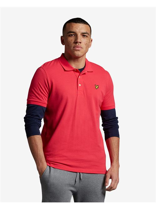 LYLE & SCOTT SP400V0GZ911