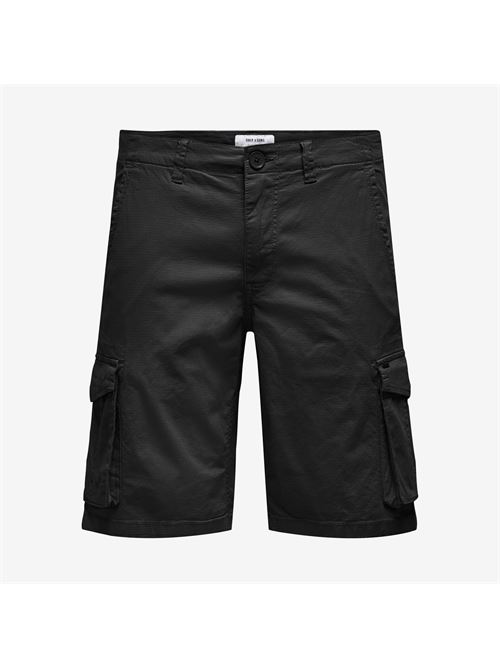 ONLY&SONS 22019487BLACK